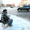 Downtown Musician