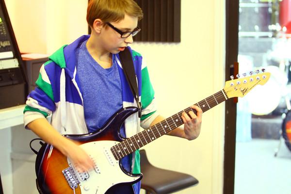 Rock Star academy