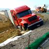 Truck Slideoff
