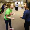 Theater combat workshop