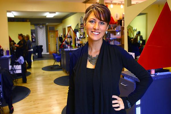 Best of<br /> Posh - Lindsay Pyle owner<br />  Friday Jan. 23, 2015.<br /> Tim Bath | Kokomo Tribune