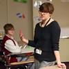 First Year Teacher-Elmore