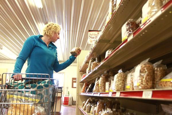 Squirrel Creek Bulk Foods