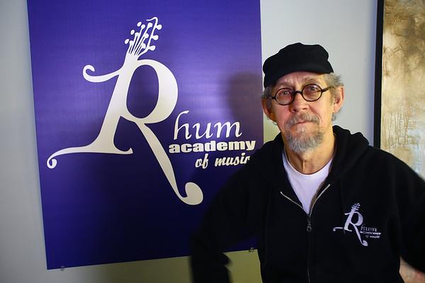 Best of<br /> Rhum academy of Music<br /> Gary Rhum