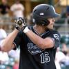 6-29-12<br /> WHS State Baseball game<br /> Adam Bolen #16 batting and fielding.<br /> KT photo | Tim Bath