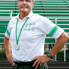 7-6-12<br /> Coach Nicholson <br /> After more than 30 years of coaching Eastern High School boys track, Coach Paul Nicholson is retiring.<br /> KT photo | Kelly Lafferty