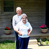 6-27-13<br /> Hugh and Dolly Smith have been married for 67 years.<br /> KT photo   Kelly Lafferty