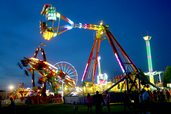 7-7-14 <br /> Howard County Fair.<br /> Tim Bath   Kokomo Tribune