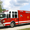 7-30-14<br /> Kokomo Fire Department's Rescue One<br /> Tim Bath | Kokomo Tribune