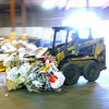 7-3-14   --- Kokomo Recycle at 1701 North Market Street current operations with expansion coming so they can accomadate City of Kokomo curbside program.  --<br />   Tim Bath | Kokomo Tribune
