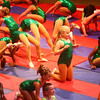 7-12-14<br /> Peru Circus<br /> <br /> Kelly Lafferty | Kokomo Tribune