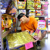 6-30-14   --- Seth Graber looking for fireworks at Best Price Fireworks at Markland and Plate Streets.  --<br />   Tim Bath | Kokomo Tribune