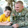 7-17-14<br /> Surprise soldier return<br /> <br /> Kelly Lafferty | Kokomo Tribune