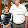 Joan and Tom Harbert have been married for 55 years.<br /> Kelly Lafferty | Kokomo Tribune