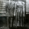 Jim and Carlis McCauley were married on July 24, 1949.
