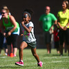 7-5-14<br /> Haynes Apperson Sports<br /> 4-year-old Darrian C. Story runs during the Haynes Apperson Kids Track Meet on Saturday.<br /> Kelly Lafferty | Kokomo Tribune