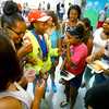 7-30-14<br /> A party was held in honor of Tionna Brown a three event winner in the USA Track & Field Junior Olympic national meet.<br /> Tim Bath | Kokomo Tribune