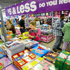 7-25-14 <br /> Grand Opening of Five Below in the Markland Plaza.<br /> Tim Bath | Kokomo Tribune