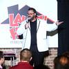 6-12-14<br /> Comedians perform at the soft grand opening of Laugh House Kokomo on Wednesday.<br /> Kelly Lafferty | Kokomo Tribune