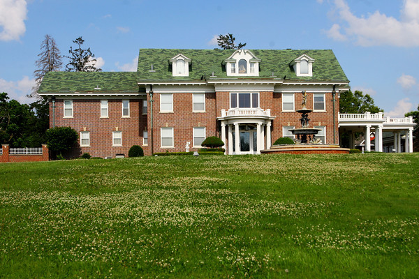 6-16-14 -- Carriage Manor Estates owned by Cindy and Tim Kline in Miami County is up for sale.    ---<br /> Tim Bath | Kokomo Tribune