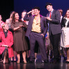 5-29-14<br /> Bye Bye Birdie dress rehearsal<br /> Jill Howell, Jeremiah Smith, and Kevin Boucher along with the rest of the Bye Bye Birdie cast, rehearse a number for the upcoming production.<br /> Kelly Lafferty   Kokomo Tribune