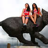 6-4-14<br /> Kokomo high jumpers<br /> Kelly Lafferty | Kokomo Tribune
