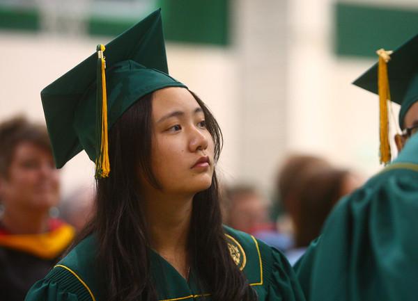 6-8-14<br /> Eastern Graduation<br /> <br /> Kelly Lafferty | Kokomo Tribune