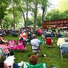 6-12-14<br /> Kokomo Park Band<br /> Highland Park is filled with music listeners who came to enjoy Kokomo Park Band's first concert of the summer season.<br /> Kelly Lafferty | Kokomo Tribune