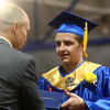 5-31-14<br /> Tri Central graduation<br /> <br /> Kelly Lafferty | Kokomo Tribune