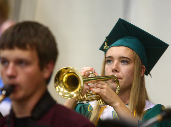 6-8-14<br /> Eastern Graduation<br /> <br /> Kelly Lafferty | Kokomo Tribune