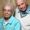 6-11-14<br /> Betty and Jack Snyder have been married for 63 years.<br /> Kelly Lafferty | Kokomo Tribune