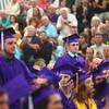 6-7-14<br /> Northwestern Graduation<br /> <br /> Kelly Lafferty   Kokomo Tribune