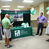 6-24-14<br /> First Farmers Bank & Trust open house<br /> First Farmers Bank & Trust have an open house to celebrate their grand opening on Tuesday.<br /> Kelly Lafferty | Kokomo Tribune