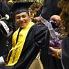 6-6-14<br /> Western Graduation<br /> <br /> Kelly Lafferty | Kokomo Tribune