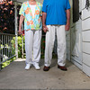 Beverly and Jack Foster have been married for 60 years.<br /> Kelly Lafferty | Kokomo Tribune