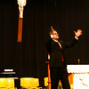 "3-13-14   --- Tim Staples talks about ""The True Faith and A Faith That Is True,"" during the Indiana Holy Family Catholic Conference.  -- <br />   KT photo 