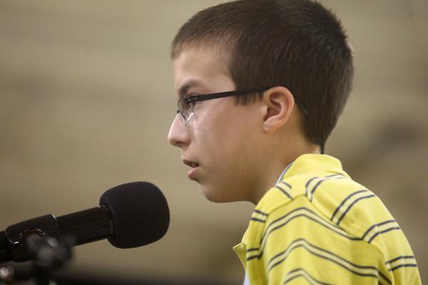 3-18-14<br /> Spelling Bee<br /> <br /> KT photo   Kelly Lafferty