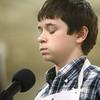 3-18-14<br /> Spelling Bee<br /> <br /> KT photo | Kelly Lafferty
