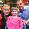 3-29-14<br /> Lindsey Ogle<br /> Lindsey Ogle and her daughter Laney, and husband Dustin.<br /> KT photo | Kelly Lafferty