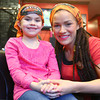 3-29-14<br /> Lindsey Ogle<br /> Lindsey Ogle and her 7-year-old daughter Laney<br /> KT photo | Kelly Lafferty