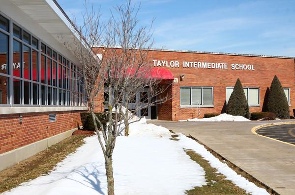 3-7-14<br /> Taylor Intermediate School<br /> <br /> KT photo | Kelly Lafferty