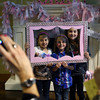 3-28-14<br /> Blush<br /> Kylie Irwin, Lucy Weigt, Ava Williamson get a selfie taken during Blush at Kokomo's First Church of the Nazarene on Friday night.<br /> KT photo | Kelly Lafferty
