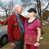 Jack and Dixie Bennett have been married for nearly 68 years.<br /> KT photo | Kelly Lafferty