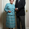 4-25-13<br /> Jim and Marvel Butcher will be married for 60 years in June.<br /> KT photo | Kelly Lafferty