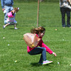 4-19-14<br /> Easter Egg Hunt at Northwest Park<br /> <br /> Kelly Lafferty | Kokomo Tribune