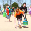 4-19-14<br /> Easter Egg Hunt at Northwest Park<br /> <br /> Kelly Lafferty | Kokomo Tribune