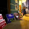 11-6-12<br /> Election reaction a Republican Headquarters.<br /> <br /> KT photo | Tim Bath