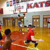 11-11-13  --  First day of KHS basketball practice with coach Brian McCauley.<br />   KT photo | Tim Bath