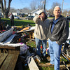 11-18-13  --  Tornado Followup. <br />   KT photo | Tim Bath