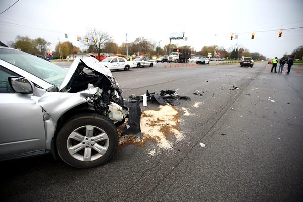 Accident 931+26